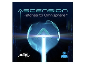 ILIO EDM-Ascension - Patches for Omnisphere (Download)