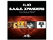 Ilio S.A.G.E. Xpander Bundle 4-Pack for Stylus RMX