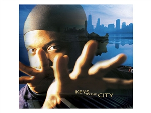 ILIO Keys To The City (AUDIO CD)