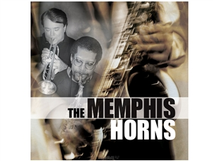 ILIO Memphis Horns (AUDIO CD)