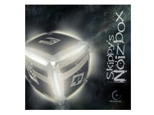 ILIO Skippy's Noizbox (AUDIO CD)
