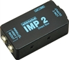 Whirlwind IMP2, IM2 Standard Direct Box