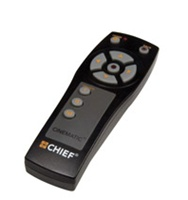 Chief IR10, Infrared Remote Control