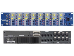 Focusrite ISA 828 - 8-Channel Preamp and AD converter