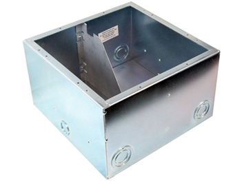 ACE Backstage ISOLATED Full Metal Backbox with Isolation bracket