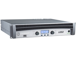 Crown IT12000HD - I-Tech HD Series Power Amplifier