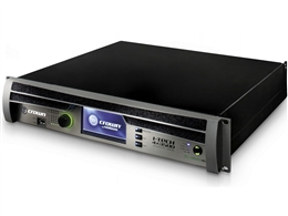 Crown IT4X3500HDS (Speakon) Power Amplifier