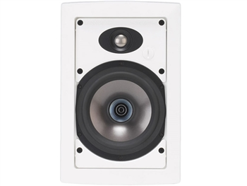 Tannoy IW6 TDC  6 in Dual Concentric In Wall Speaker product 8000 3760