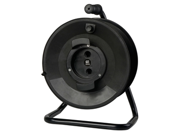 ProCo Economy portable cable reel for audio cable 14 inch