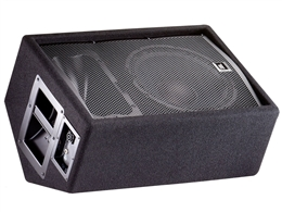 "JBL JRX212 - 12"" Two-Way Stage Monitor Speaker"
