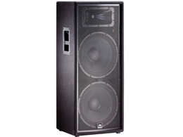 "JBL JRX225 - Dual 15"" Two-Way Passive Speaker"