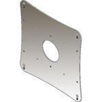 "Chief JSB210S, Custom Flat Panel Interface Bracket, Silver (26-45"" Displays)"