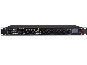 JZ Microphones JZ-TR - JZ Track Mic Pre and Channel strip