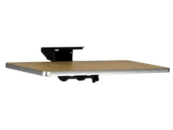 "Chief Raxxess KBS-1M 20"" Keyboard Shelf, Maple"