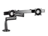 Chief KCD220B, Dual Monitor Swing Arm Desk Mount