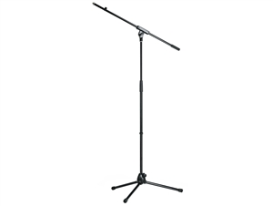 K&M 21070 Black Microphone Stand