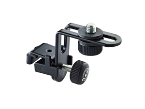 K&M 24030 Drum Clamp black