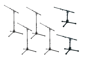 KM-259-259-5-BUNDLE Mic Stands