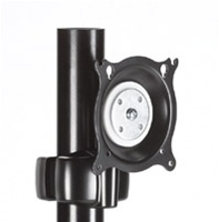 Chief KPP110S, Flat Panel Pivot/Tilt Pole Mount