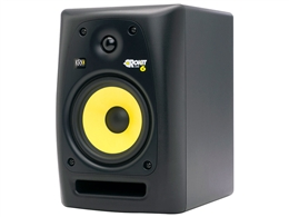 "KRK RP6G2 - 6"" woofer, 2-Way Active Powered Monitor (Single)"