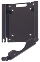 Chief KSA1024B, Quick Release Bracket, Black