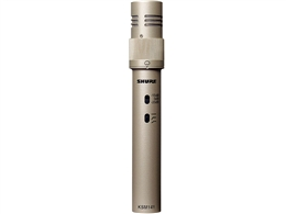 Shure KSM141/SL Switchable Omnidirectional Cardioid Condenser Microphone