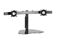 Chief KTP225B, Widescreen Dual Monitor Table Stand