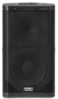 "QSC KW122, 12"" two-way, active loudspeaker for main or monitor"