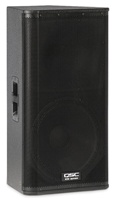 QSC KW152, 2-Way Powered Loudspeaker (1000 Watts, 1x15 in.)