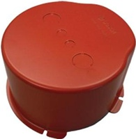 Bosch LBC3080/01 - Metal fire dome for LHM0606 (red)