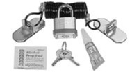 Chief LC1, Cable Lock Kit
