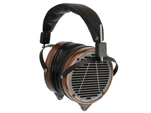 Audeze LCD-2 Headphones Rosewood (Travel Case)