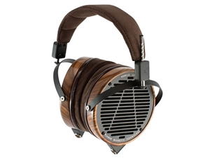 Audeze LCD-2 Headphones Leather Free Rosewood (Travel Case)
