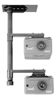 Chief LCD2C, LCD Projector Ceiling Stacker