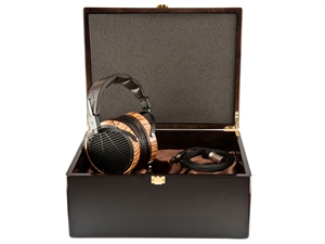 Audeze LCD-3 Headphones, w/ Wooden Show Case