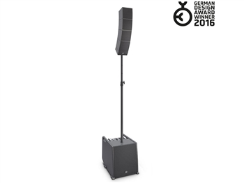 LD Systems CURV500ES - Portable Array System Entertainer Set
