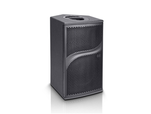 LD Systems DDQ10 - German Touring Class Powered Loudspeaker
