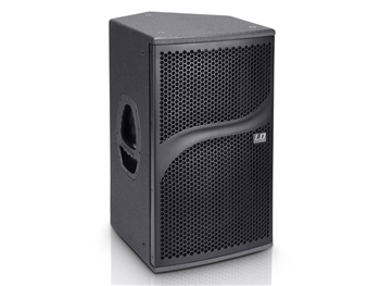 LD Systems DDQ15 - German Touring Class Powered Loudspeaker