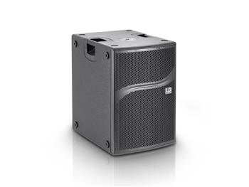 LD Systems DDQSUB212 - German Touring Class Powered Subwoofer