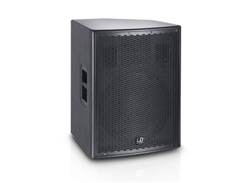 LD Systems GT15A - Powered Full Range PA Speaker