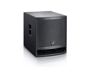 LD Systems GTSUB15A - Powered Subwoofer