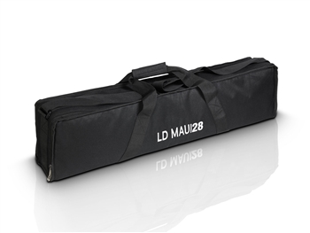 LD Systems M28SAT-BAG - Transport Bag for (2) MAUI 28 Column Speakers