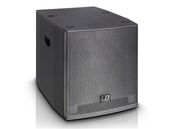 LD Systems MAUI28SE - Subwoofer Extension for MAUI 28
