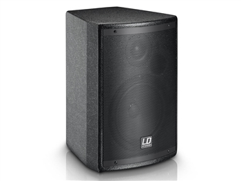 LD Systems MIX6G2 - Passive 2-Way PA Speaker - specifically designed as a slave to the LDS MIX6AG2