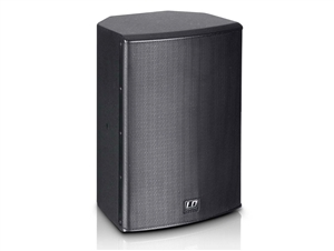 LD Systems SAT82G2 - Powered installation speaker, Black