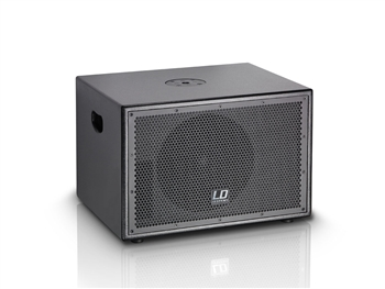 LD Systems SUB10A - Powered installation & Live 3 Ch. Subwoofer