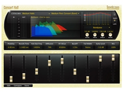 Lexicon PCM Native Reverb Plug-in Bundle (Download)