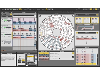 WaveDNA Liquid Rhythm (Download)