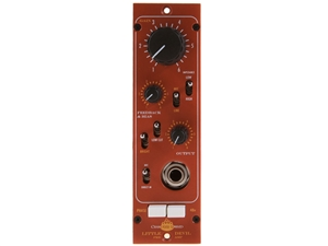 Chandler Limited Little Devil Preamp module for 500 series
