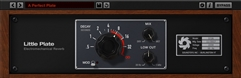 SoundToys LIttle Plate Electromechanical Reverb plug in (license Download)